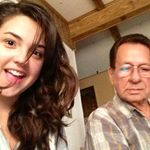Me and my Abuelo