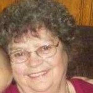 Thelma G. Vanover