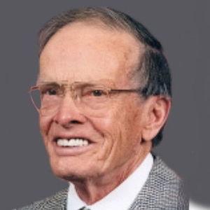 """James S. """"Jeff"""" Jeffrey, MD Obituary Photo"""