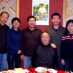 Christmas season 2007, 3 of 12: Ningbo