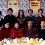 Christmas season 2007, 4 of 12: Shijiazhuang