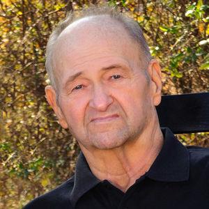 John David Fleming Obituary Photo