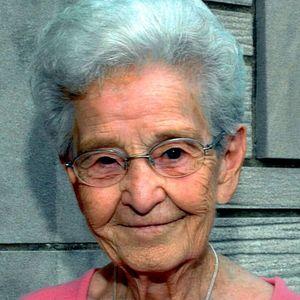 Lola Mae Sams