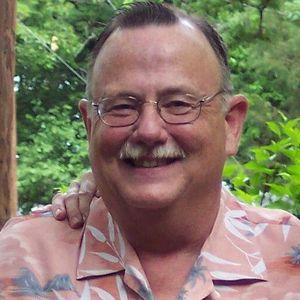 Dr. Gene Nathan Barrett