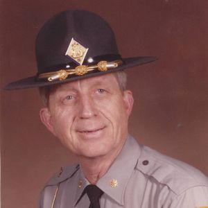 Major Earl Taylor Green, NCSHP (ret.)
