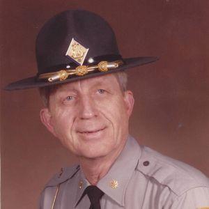 Major Earl Taylor Green, NCSHP (ret.)