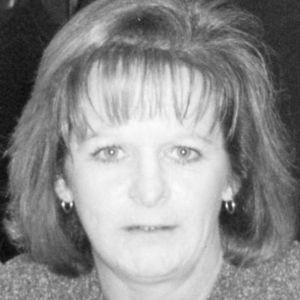 Marie F. Geagan