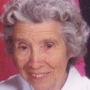 Margaret Sue Hardin Obituary Photo