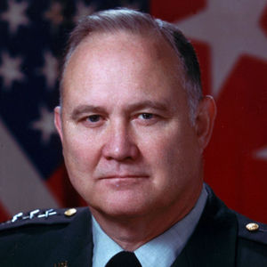 Gen. H. Norman Schwarzkopf
