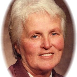 Rose  Johnson Obituary Photo