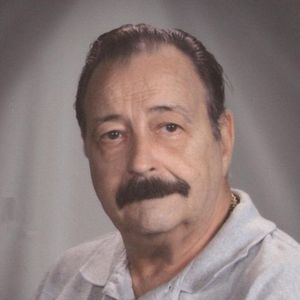 William R. Bridge, Sr. Obituary Photo