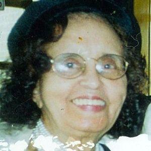 Mrs. Inez Allen