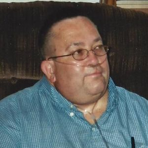 David J. Lewis Obituary Photo