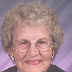 Mrs.  Hazel Baughman