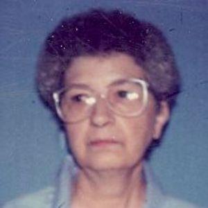 Vera L. Creason Obituary Photo
