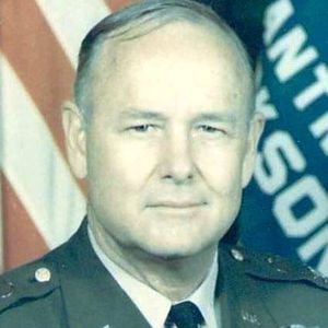 Colonel Walter Blakely Todd