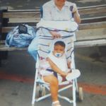 Nana & Cynthia 1993