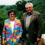 Bob and Janie, Easter 2000, La Puente