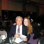 YMCA 2011 Melissa & Grandpa
