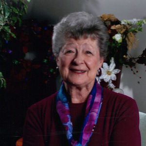 Mary Jensen-Jamsa
