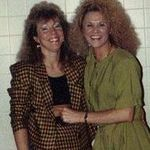 Lisa & Julie