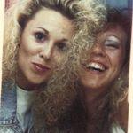 My Lisa and I