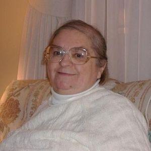 Helen Lazovi Wentz