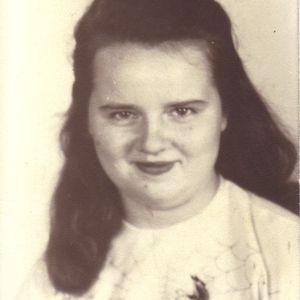 Ms. Charlotte Anne Wilson