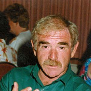 Mr. Thomas Grandop, Pop, Gramps  Bordonaro