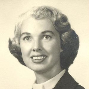 Mrs. Kay Imus Almarode Obituary Photo