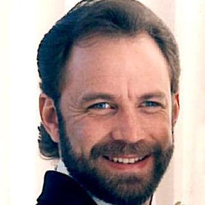 Lance Garn Mecham