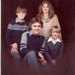 Lisa, John, Tom, & Denny