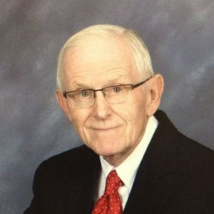 Dr.  Bill G. Jackson