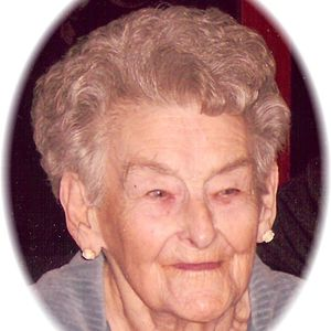 "Madeline ""Mim"" (Fralick)  Smith Obituary Photo"