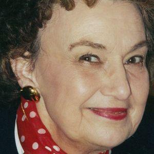 Barbara M. Hootman