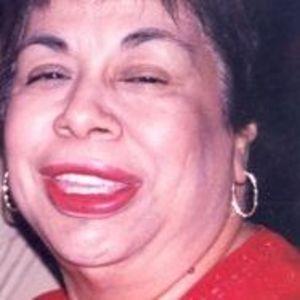 Marina Paula Ramirez