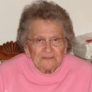 Mrs. Sara A. Snow