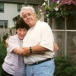 Dad Loves Kimmy, Kimmy Loves Grandpa Bill