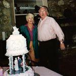 Jean & Dad - 25th Wedding Anniversary - Palos Verdes