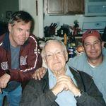 2009 - Rick, Dad & Steve - San Jacinto