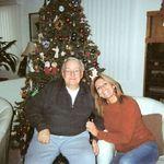 Dad & Debbie - San Jacinto