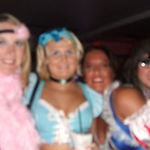 Halloween 2008 (wish it wasn't blurry)