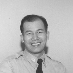 Mr. Jack Sargent Wong