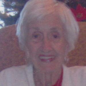 Marie E. (Brissette) O'Connell