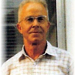 """Joseph Eugene """"Gene"""" Miller"""