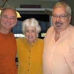 Gregg, Mimi, Ed