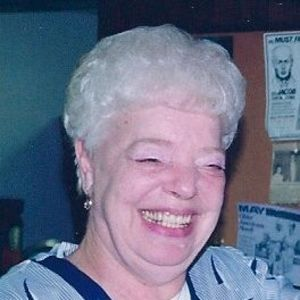 Jeanette Beninga Obituary Photo
