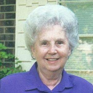 Helen Marie  Pope