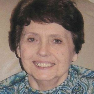 Mrs Erma L. Davenport