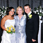 Mark's Wedding, 7/21/2012